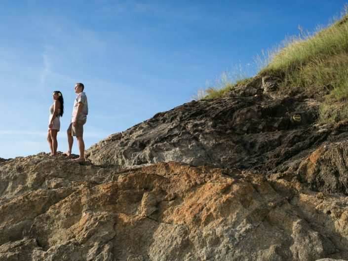 Conrad & Cristina Honeymoon in Phuket