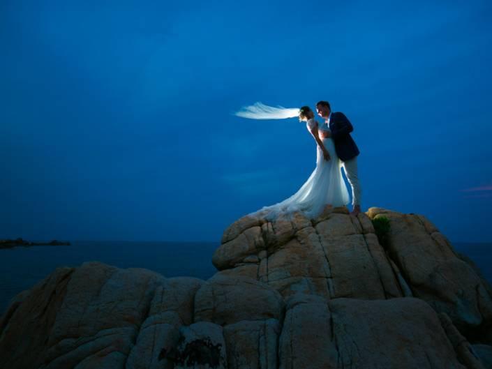 Julie & Ian's Wedding