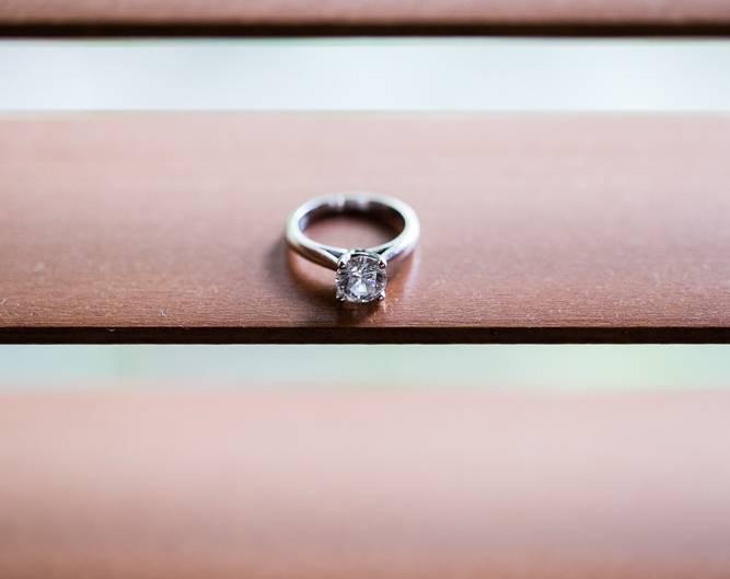 Wedding ring.Thailand Wedding Photographer shoot for Bew & Derek's wedding in Phuket