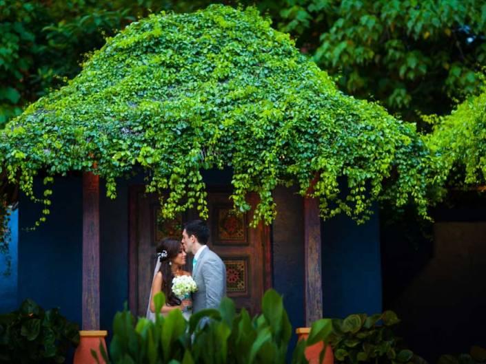 Jessics & Raphaeal Sri Panwa wedding
