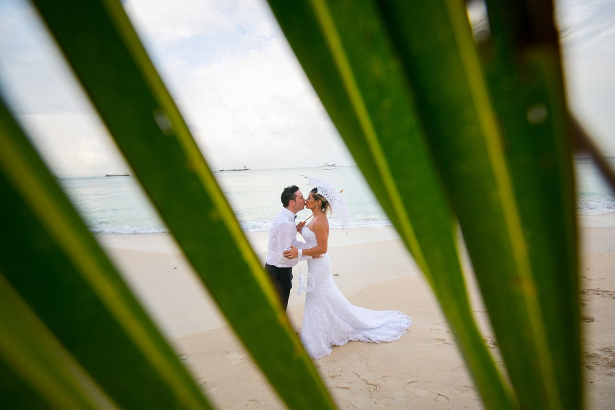 Andrea & Phil's beach wedding in Phuket Thailand,The wedding held at Cape Panwa resort and Spa.