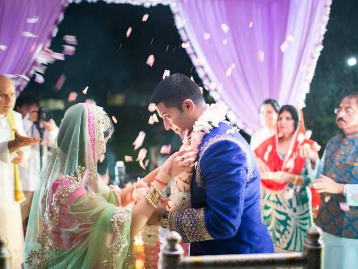 Indian wedding photography shoot for Deepa and Tusha at Phuket Thailand