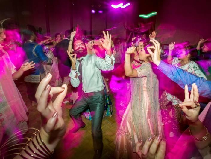 Deepa & Tusha Indian Wedding in Thailand