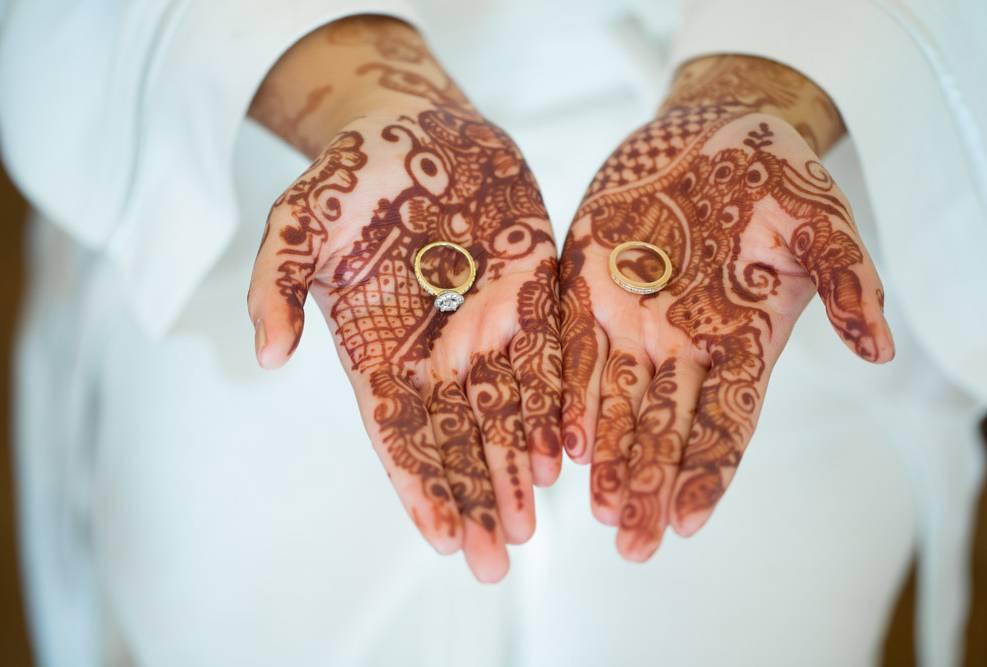 Nisha & Vikash Indian wedding in Thailand