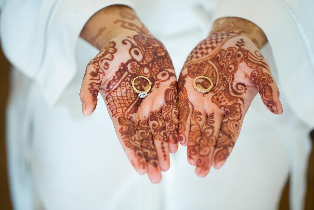 Nisha & Vikash Indian wedding ceremony in Phuket Thailand