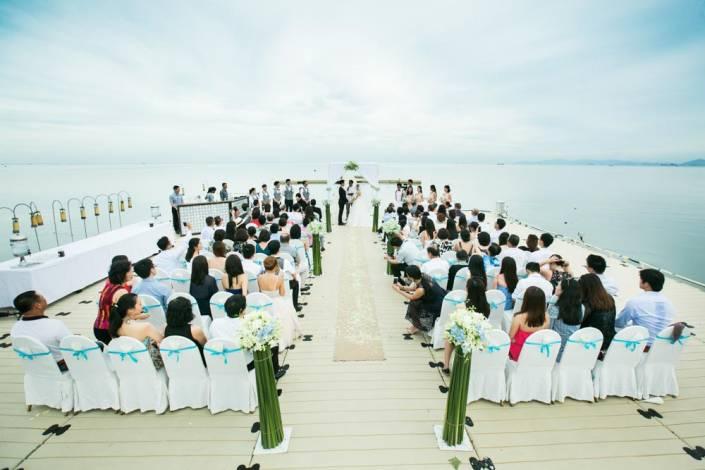 wedding photographer at Le Meridien Koh Samui Resort & Spa Koh Samui