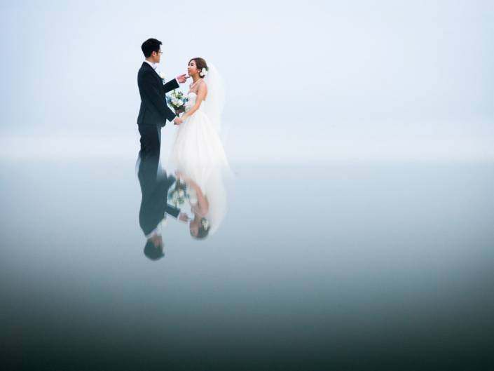 Charlotte & Weijern Samui Wedding