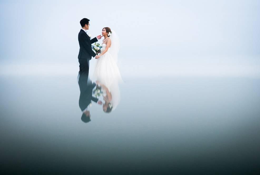 Charlotte & Weijern's Wedding