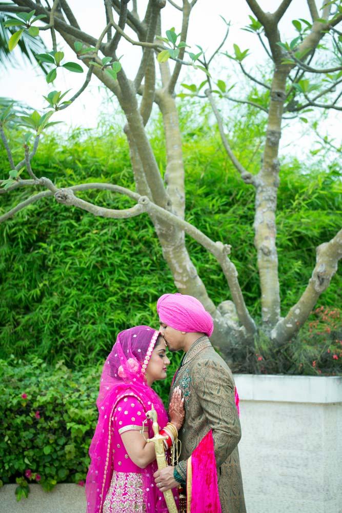 Amit & Kushi Hindu Wedding in Hua Hin Thailand