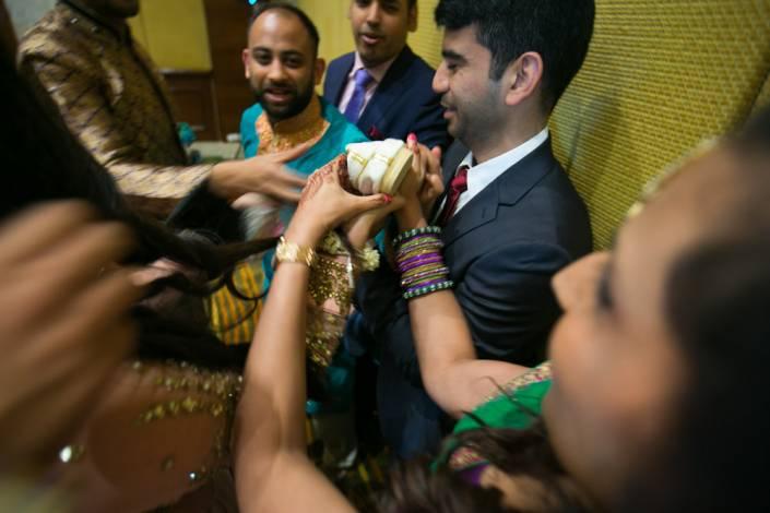 Amit & Kushi Indian Wedding in Hua Hin Thailand photography