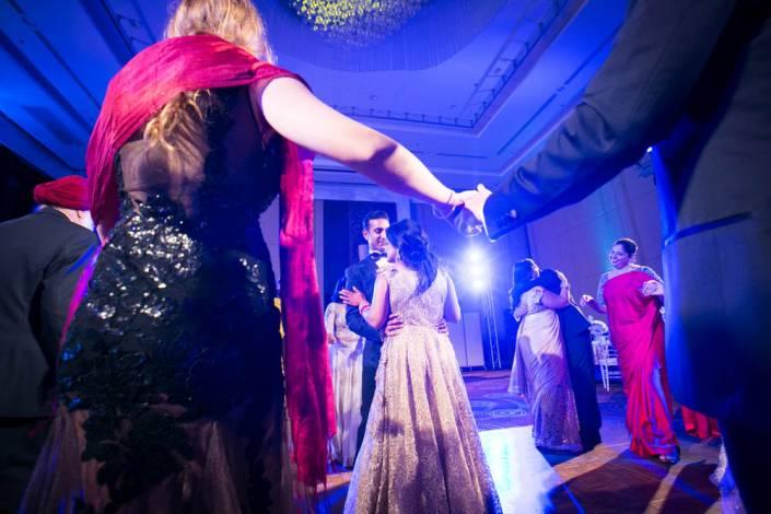 Amit & Kushi Thailand Indian Wedding photography