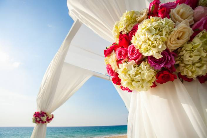 Frederick & Angel 'wedding photo shoot in Thailand.