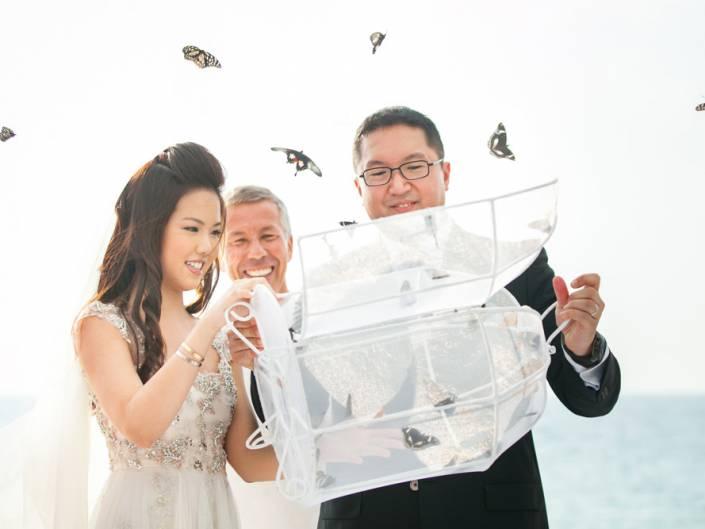 Frederick & Angel 's wedding