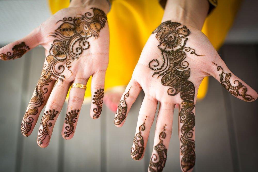 Thailand Indian wedding photography.