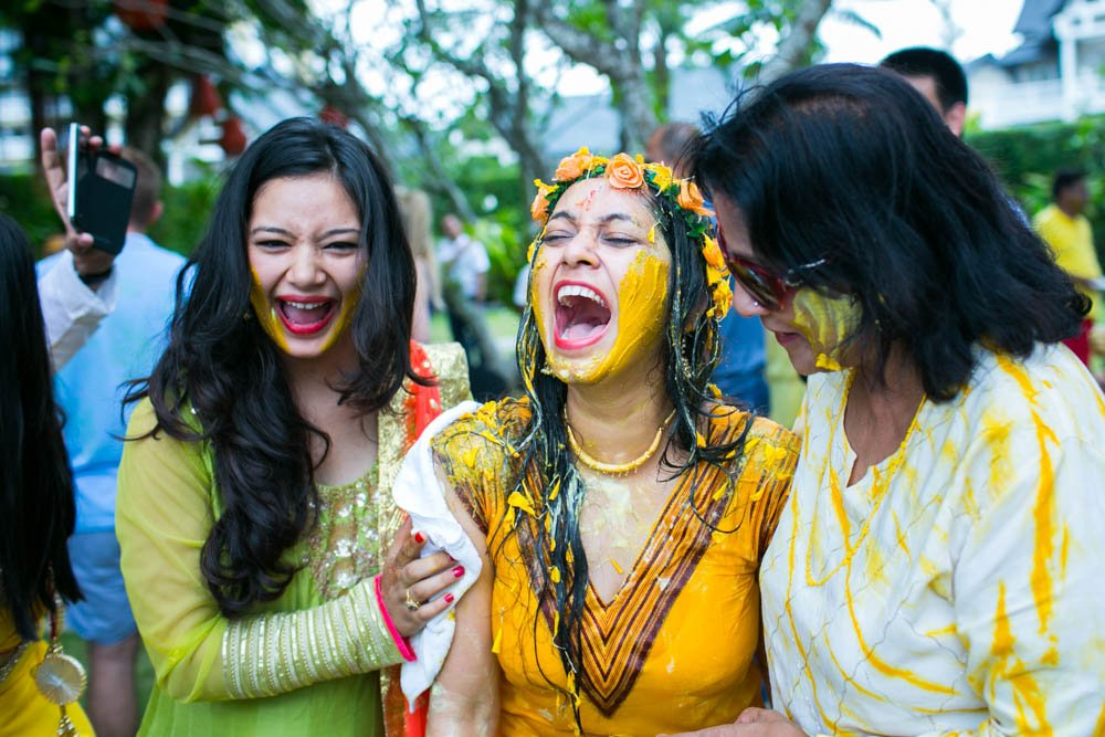 Wedding photographer in Thailand for your Indian wedding