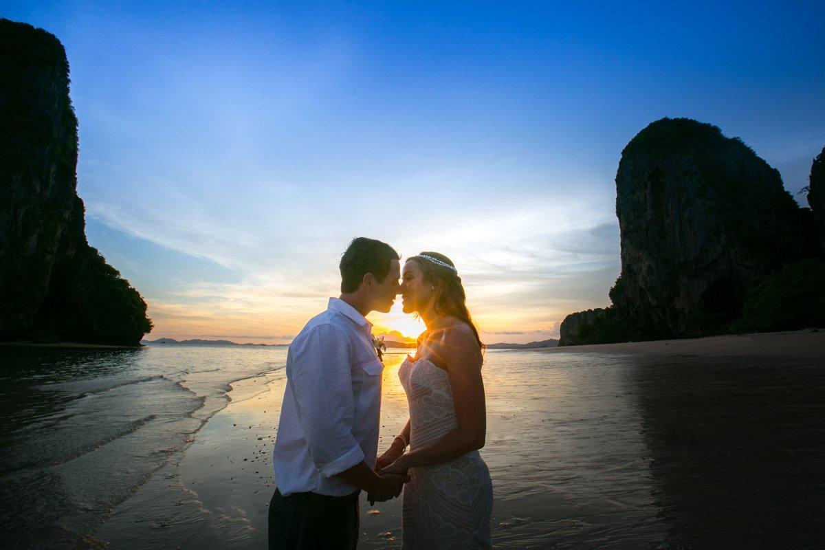 Best Krabi wedding photographer