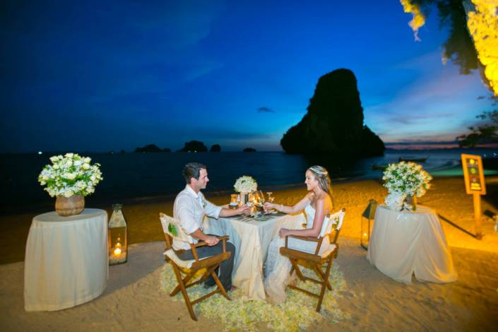 Best Krabi wedding photographer