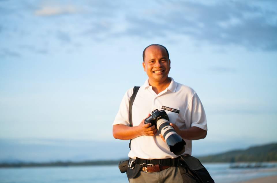 Aht Yomyai, best Thailand wedding photographer