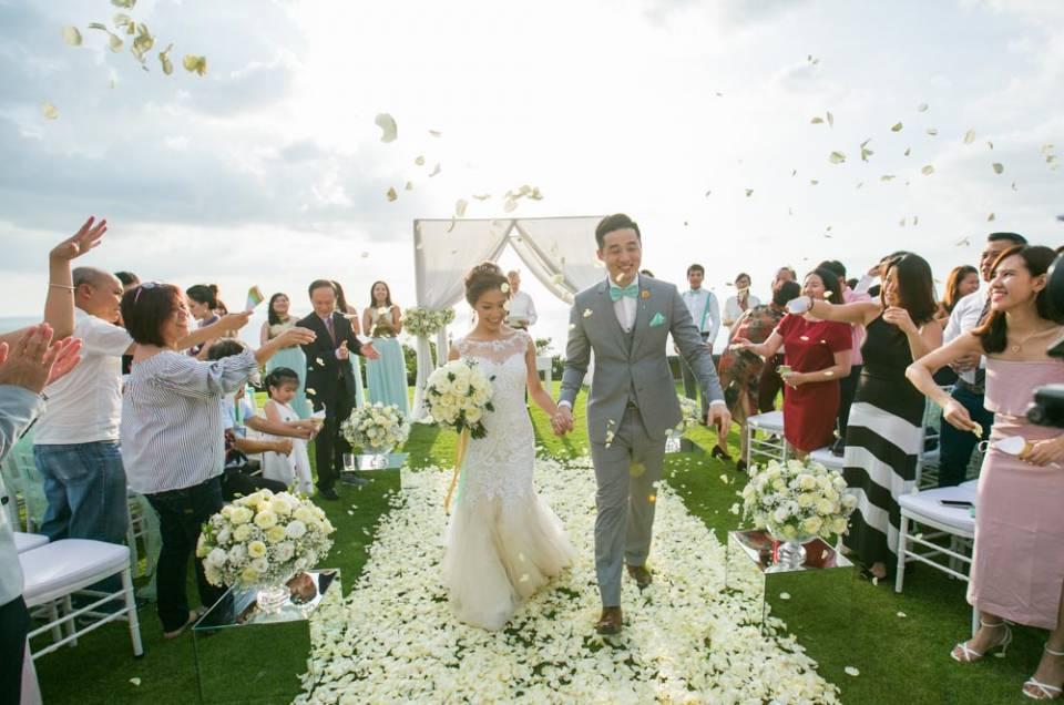 Beauty of Phuket Thailand  best Wedding destination