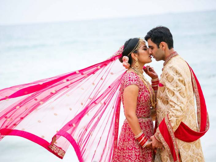 Sid & Mahek Indian wedding