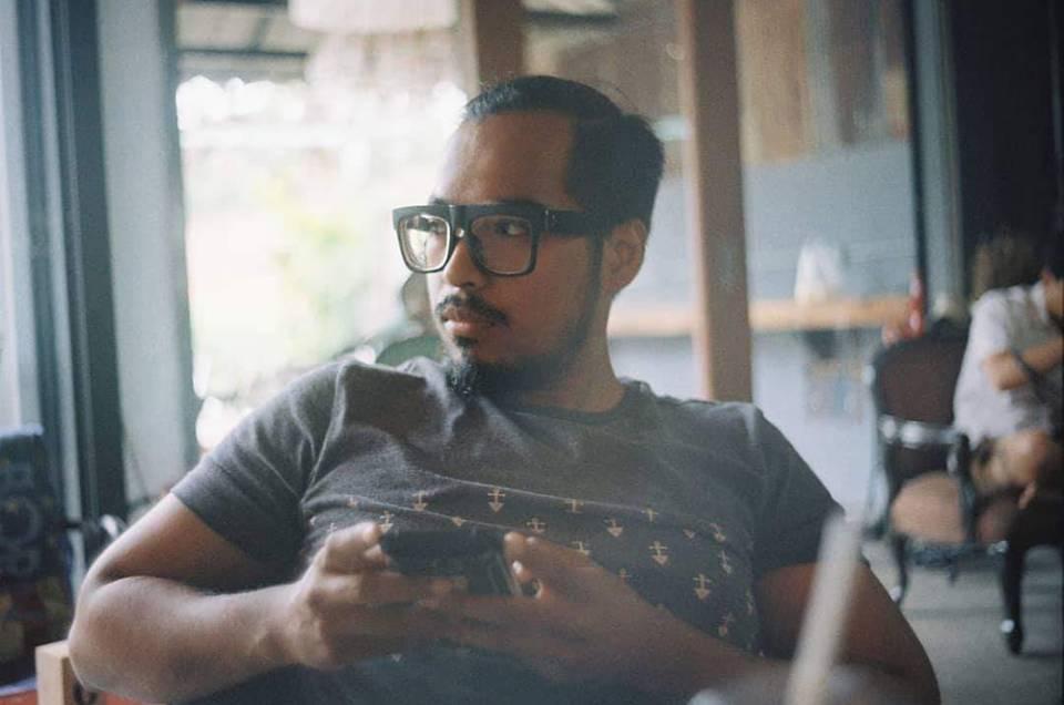 Eak Thailand wedding photographer
