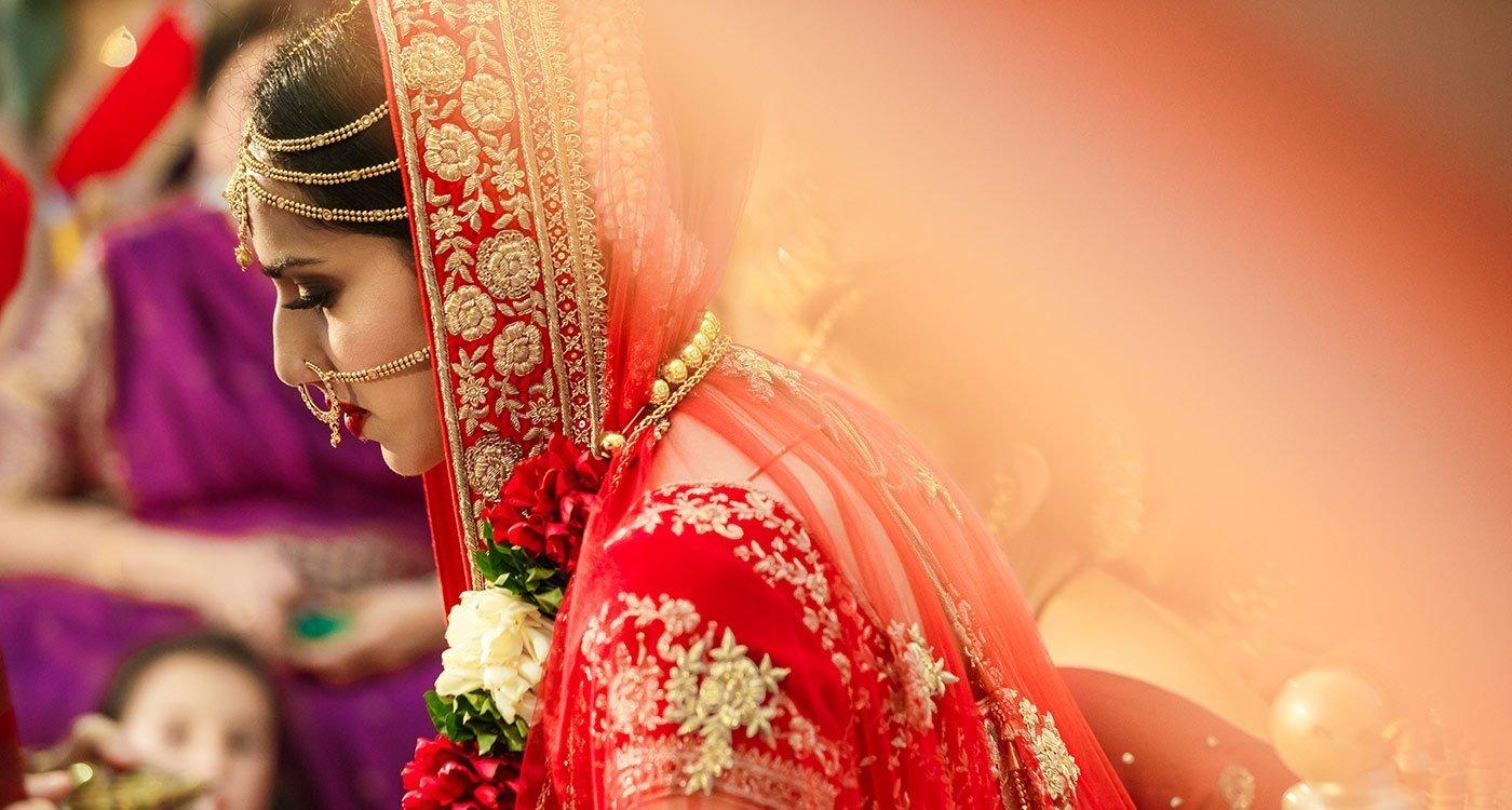 Thailand Indian Wedding Photographer