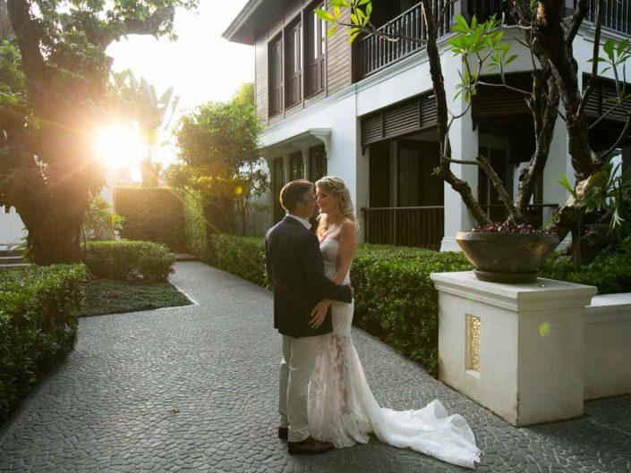 Chiang Mai wedding photographer