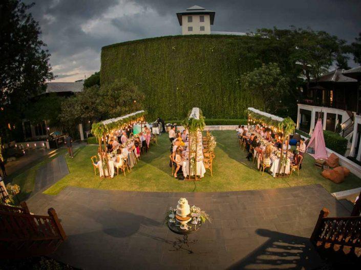 Chiang Mai wedding photography