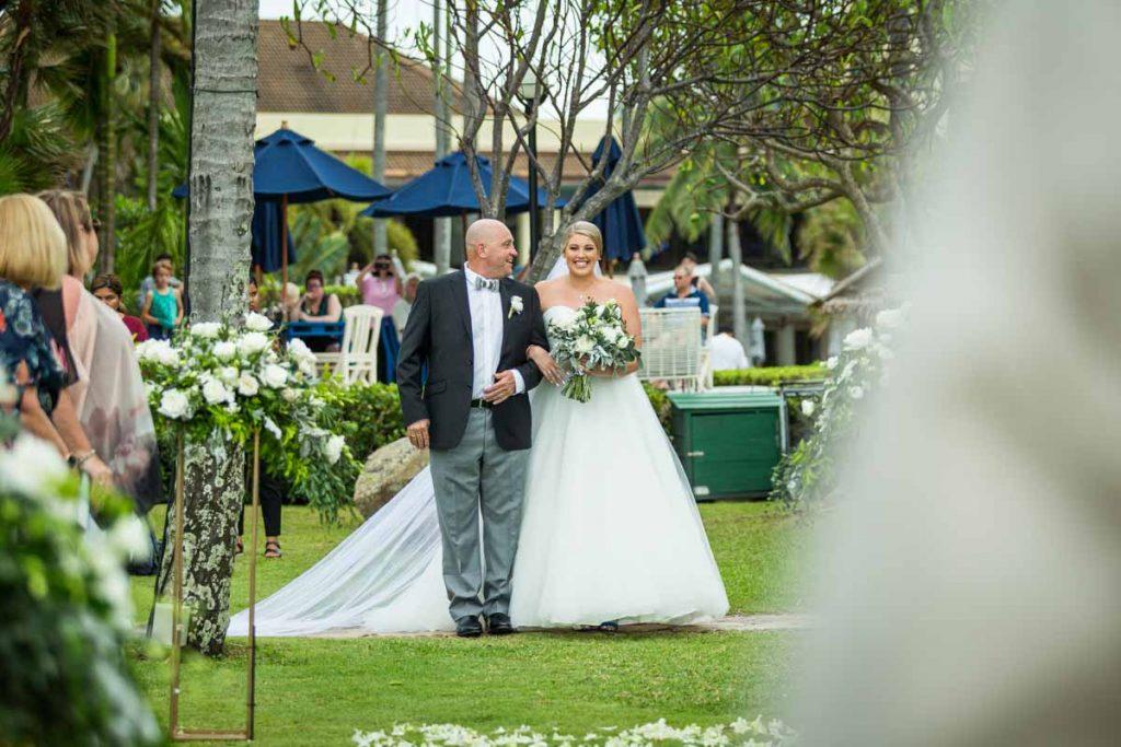 Phuket wedding photographer for Brittany with Ben  wedding in Phuket Thailand.