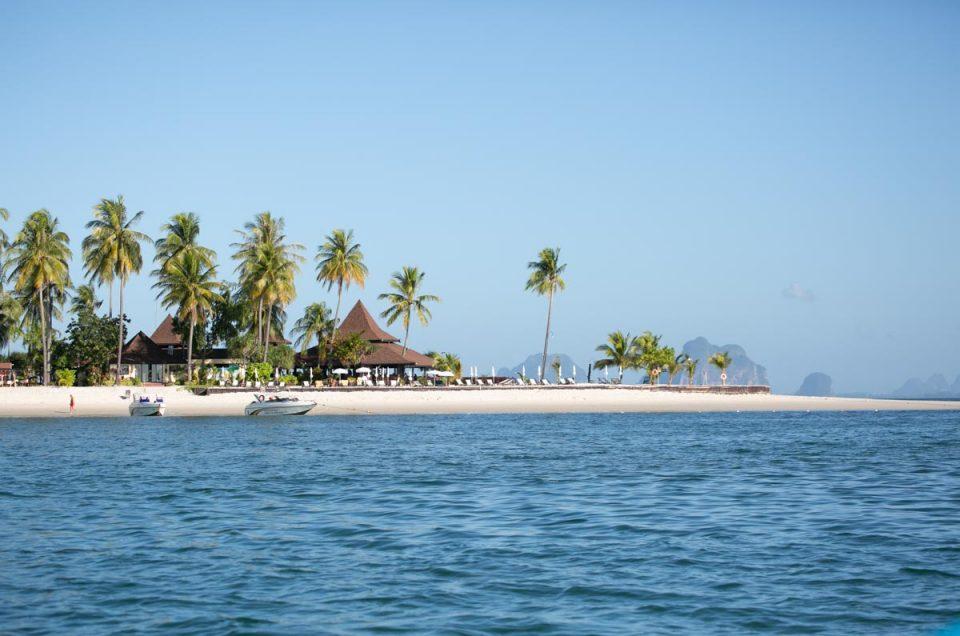 Sivalai Resort at Koh Mook Trang